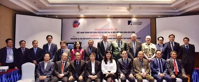 Việt Nam tích cực chuẩn bị ứng cử vào Hội đồng Bảo an Liên hợp quốc - 2