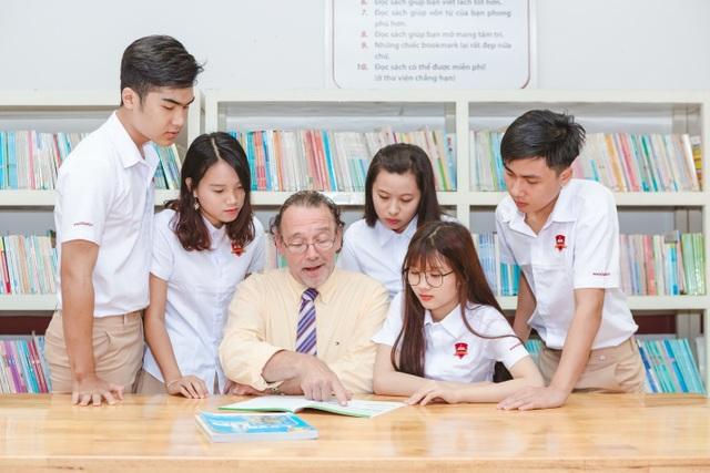 iSchool lọt vào Top 10 thương hiệu mạnh ASEAN 2019 - 3