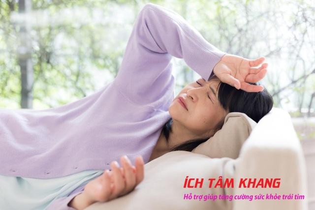 Triệu chứng bệnh mạch vành không phải lúc nào cũng bắt đầu bằng cơn đau thắt ngực - 3