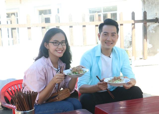 """Cùng nam ca sĩ Nguyễn Phi Hùng khám phá ẩm thực xứ """"Công tử Bạc Liêu"""" - 3"""