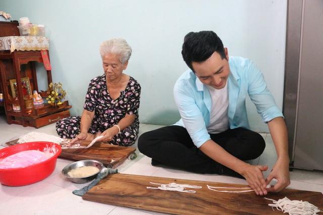 """Cùng nam ca sĩ Nguyễn Phi Hùng khám phá ẩm thực xứ """"Công tử Bạc Liêu"""" - 2"""