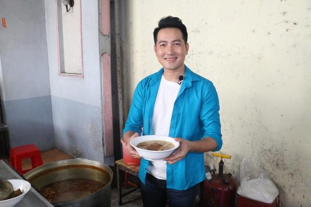 """Cùng nam ca sĩ Nguyễn Phi Hùng khám phá ẩm thực xứ """"Công tử Bạc Liêu"""" - 10"""