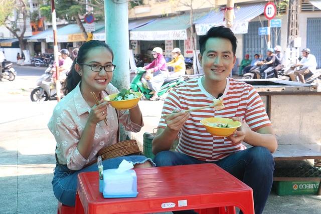 """Cùng nam ca sĩ Nguyễn Phi Hùng khám phá ẩm thực xứ """"Công tử Bạc Liêu"""" - 13"""