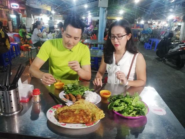 """Cùng nam ca sĩ Nguyễn Phi Hùng khám phá ẩm thực xứ """"Công tử Bạc Liêu"""" - 5"""