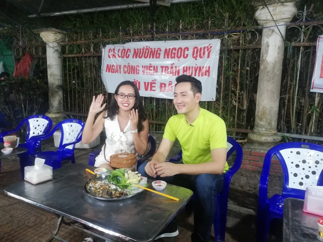 """Cùng nam ca sĩ Nguyễn Phi Hùng khám phá ẩm thực xứ """"Công tử Bạc Liêu"""" - 8"""