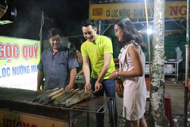 """Cùng nam ca sĩ Nguyễn Phi Hùng khám phá ẩm thực xứ """"Công tử Bạc Liêu"""" - 6"""