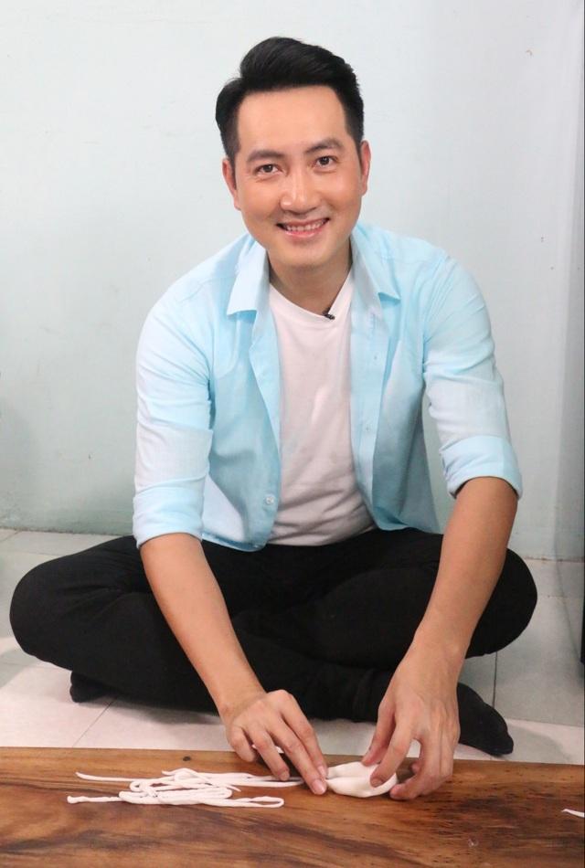 """Cùng nam ca sĩ Nguyễn Phi Hùng khám phá ẩm thực xứ """"Công tử Bạc Liêu"""" - 1"""
