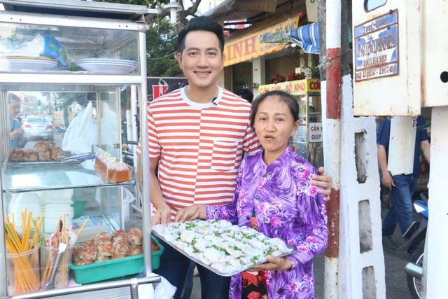 """Cùng nam ca sĩ Nguyễn Phi Hùng khám phá ẩm thực xứ """"Công tử Bạc Liêu"""" - 11"""
