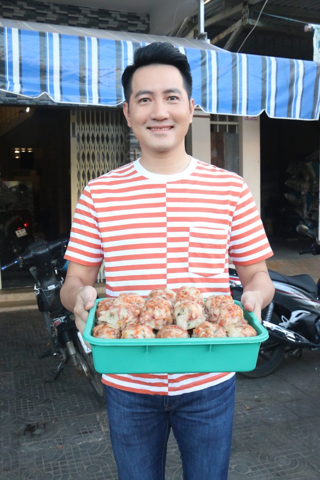 """Cùng nam ca sĩ Nguyễn Phi Hùng khám phá ẩm thực xứ """"Công tử Bạc Liêu"""" - 12"""