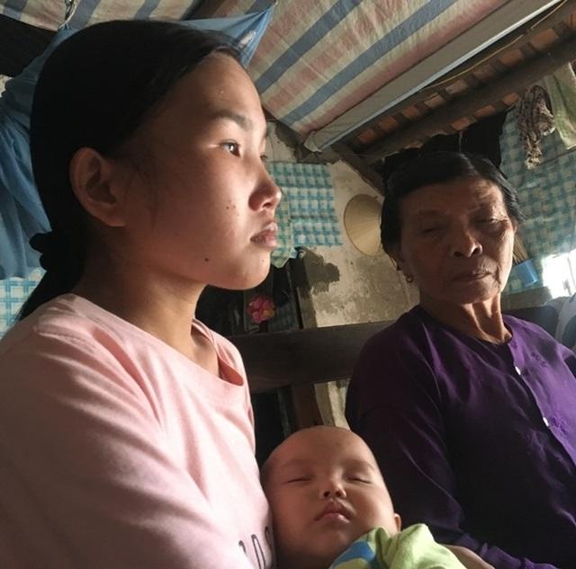 Vợ vừa sinh con, chồng lại bị tai nạn giao thông với nguy cơ cắt cụt một cẳng chân - 6