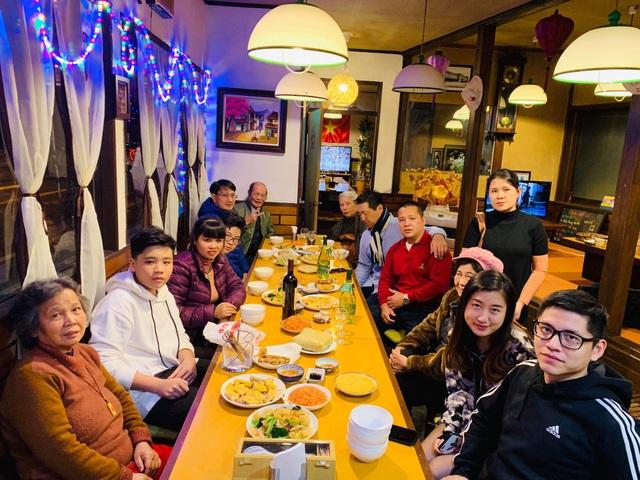 """Những món ăn Việt """"nổi danh"""" trên đất Nhật - 3"""