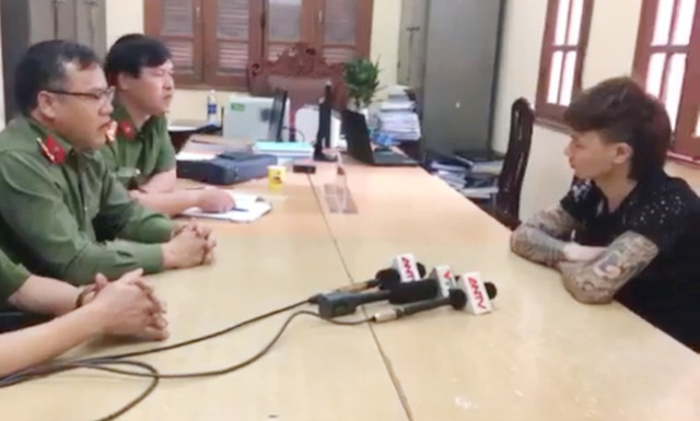 Giám đốc Công an Bắc Ninh: Khá Bảnh là đối tượng nghiện ngập, có nhiều tiền án tiền sự - 1