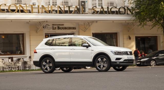 """Volkswagen tặng gói du lịch """"năm châu bốn bể"""" cho khách hàng mua xe - 2"""