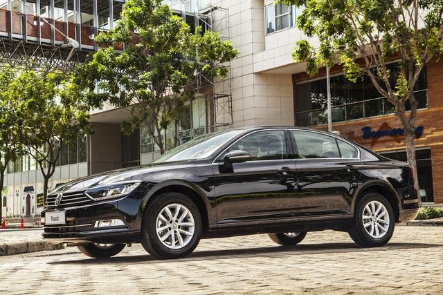 """Volkswagen tặng gói du lịch """"năm châu bốn bể"""" cho khách hàng mua xe - 3"""