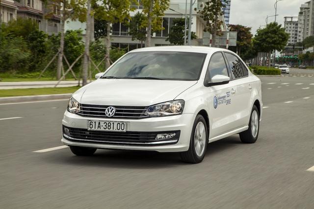 """Volkswagen tặng gói du lịch """"năm châu bốn bể"""" cho khách hàng mua xe - 4"""
