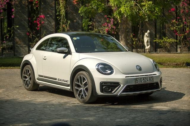 """Volkswagen tặng gói du lịch """"năm châu bốn bể"""" cho khách hàng mua xe - 5"""