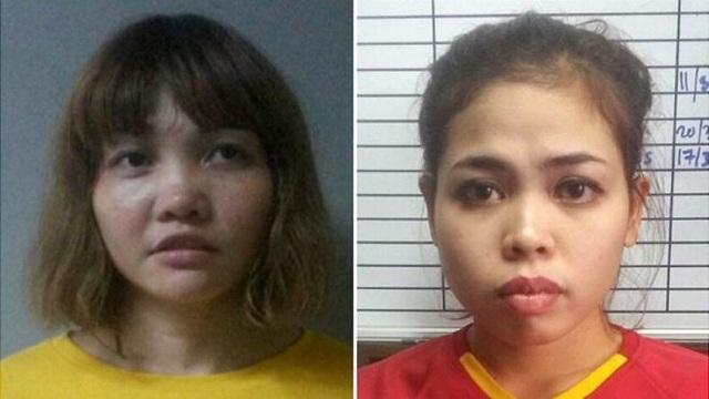 Hai bị cáo thoát án tử, bí ẩn nghi án Kim Jong-nam chưa có lời giải đáp - 3