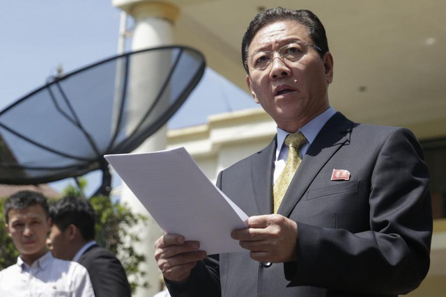 Hai bị cáo thoát án tử, bí ẩn nghi án Kim Jong-nam chưa có lời giải đáp - 9