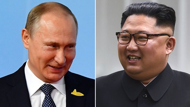 Bộ trưởng Nga đến Triều Tiên, rộ tin đồn ông Kim Jong-un sắp thăm Moscow - 1