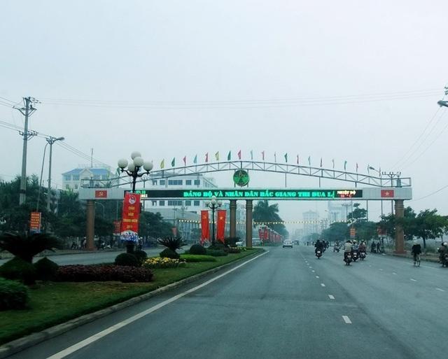 Lời giải cho bài toán căn hộ cao cấp tại Bắc Giang - 1