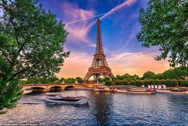 Những thành phố hấp dẫn nhất thế giới theo bình chọn của TripAdvisor - 2