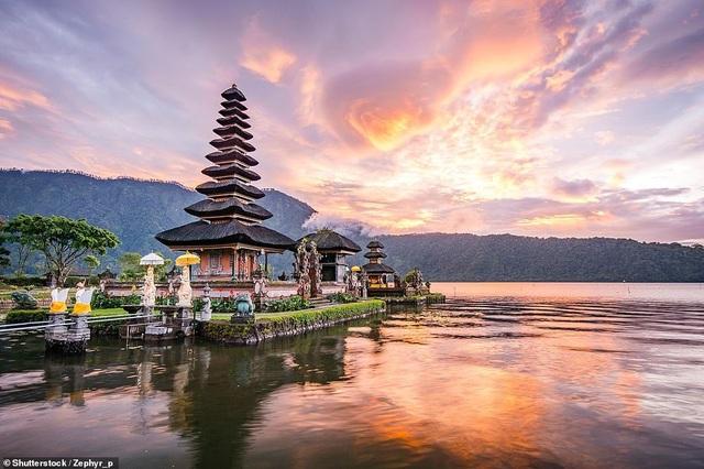Những thành phố hấp dẫn nhất thế giới theo bình chọn của TripAdvisor - 3
