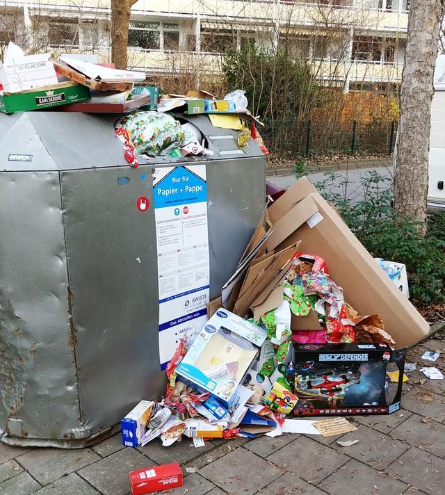 Những thói quen tưởng như vô hại lại góp phần hủy hoại môi trường - 6