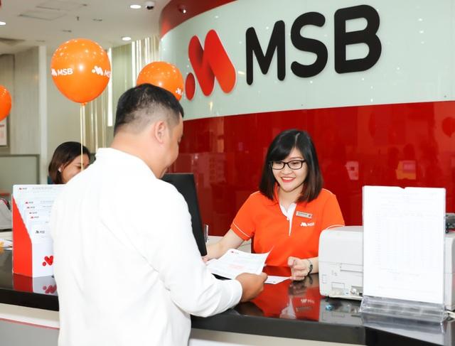 MSB được Moody's nâng hạng tín nhiệm, triển vọng ổn định - 1