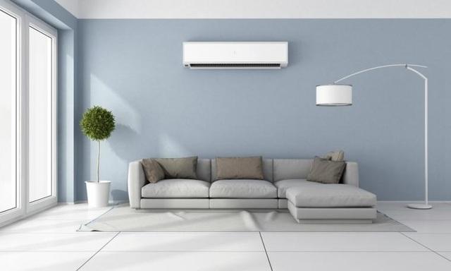 Mùa hè nóng bức, nên lựa chọn máy lạnh hay quạt hơi nước? - 1