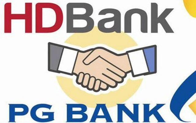 PGBank họp bầu nhân sự cao cấp nhiệm kỳ mới, bỏ ngỏ sáp nhập với HDBank - 1