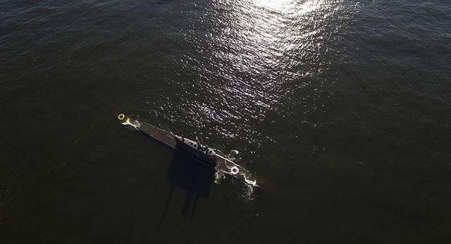 Tàu ngầm Kilo thế hệ mới của Nga có gì đặc biệt? - 3