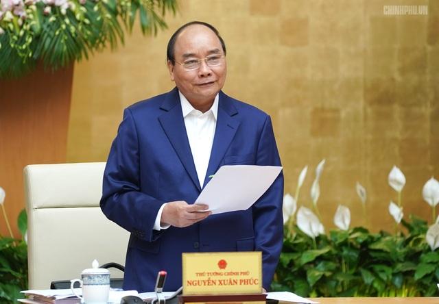 Thủ tướng yêu cầu Việt Nam có đối sách cạnh tranh, giữ chân FDI với Trung Quốc - 1