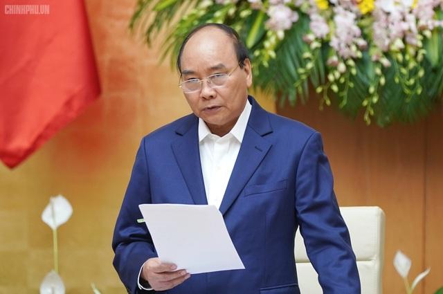 Thủ tướng Nguyễn Xuân Phúc: Xử nghiêm vi phạm giáo dục tại Hưng Yên, Nghệ An để làm gương - 1