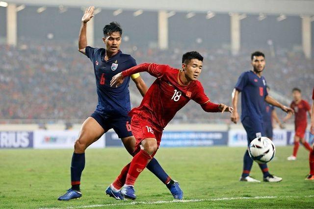 V-League trở lại: Chờ hiệu ứng từ U23 Việt Nam - 2