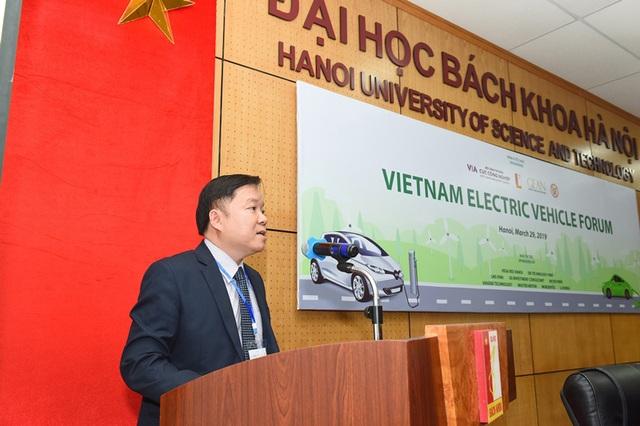 Ô tô điện: Việt Nam lại chậm chân, theo sau Thái Lan, Philippines - 4