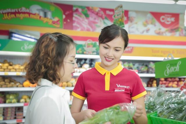 VinCommerce nhận chuyển nhượng 87 cửa hàng ShopGo với giá 1 USD - 2