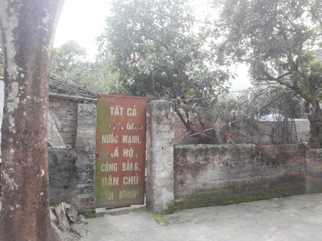 """Ninh Bình: """"Khuất tất"""" gì trong việc cấp đất tái định cư cho Chủ tịch xã """"nhiều tai tiếng""""? - 6"""