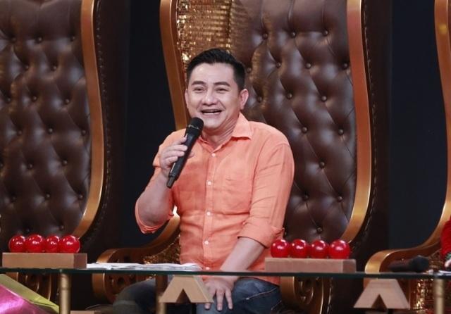 """Vì sao Anh Vũ được Lê Hoàng chọn vào vai """"má mì"""" phim """"Gái nhảy""""? - 7"""