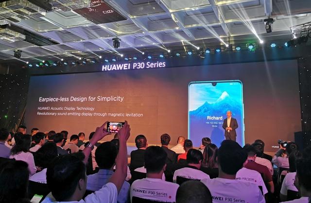 Smartphone cam khủng nhất thế giới ra mắt ở Việt Nam với giá 22,9 triệu đồng - 5