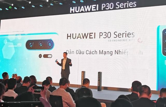 Smartphone cam khủng nhất thế giới ra mắt ở Việt Nam với giá 22,9 triệu đồng - 1