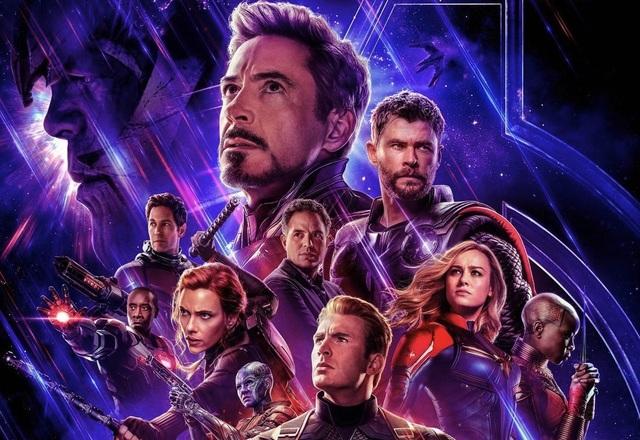 """Vé xem công chiếu """"Avengers: Endgame"""" lên mức 12 triệu đồng trên """"chợ đen"""" - 1"""