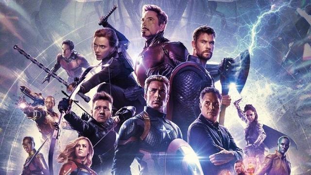 """Vé xem công chiếu """"Avengers: Endgame"""" lên mức 12 triệu đồng trên """"chợ đen"""" - 2"""