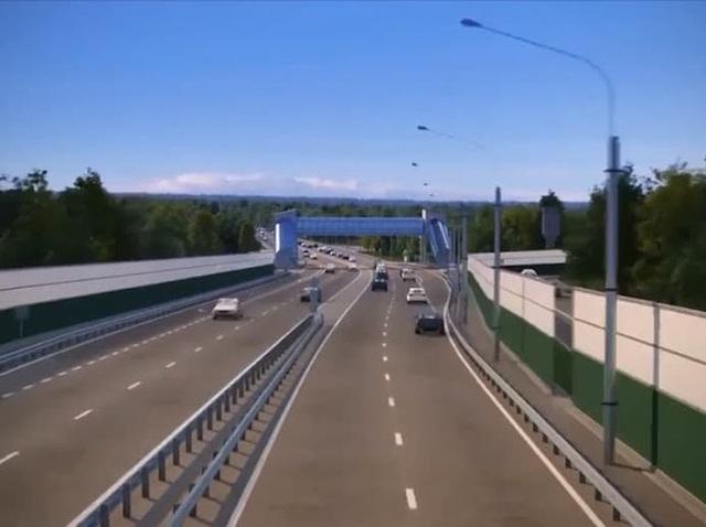 Khởi công cao tốc Vân Đồn - Móng Cái, rút ngắn thời gian từ Hà Nội đi Móng Cái - 2