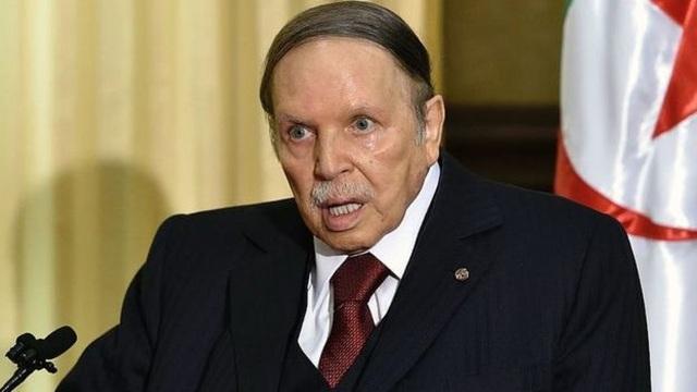 Tổng thống Algeria từ chức sau 20 năm cầm quyền, người dân xuống đường ăn mừng - 1