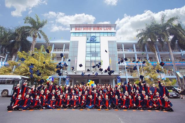 Đại học Điện lực tuyển sinh 3.255 chỉ tiêu năm 2019 - 1