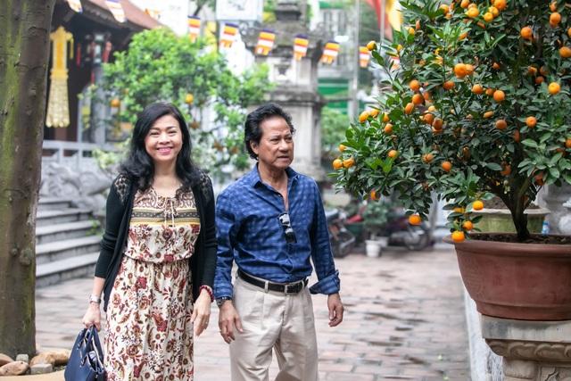 """Chế Linh tiết lộ về người phụ nữ quyền lực """"giữ chân"""" ông gần 50 năm qua - 6"""