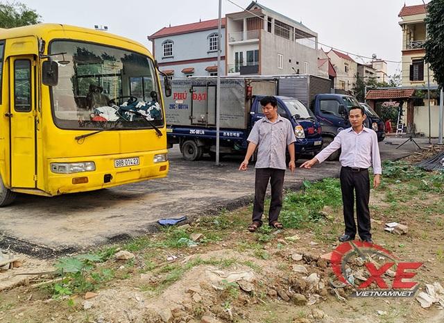 Chủ gara Hà Nội khốn khổ vì khách bỏ quên ô tô 13 năm - 4
