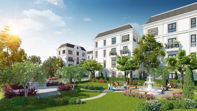 Đến lúc rót tiền đầu tư bất động sản Đông Hà Nội? - 2