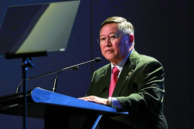 """Philippines tự tin tuyên bố không rơi vào """"bẫy nợ"""" của Trung Quốc - 2"""