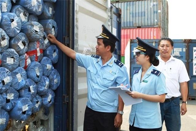 """Hải quan TPHCM phải thu số nợ quá hạn """"khủng nhất cả nước - 2"""